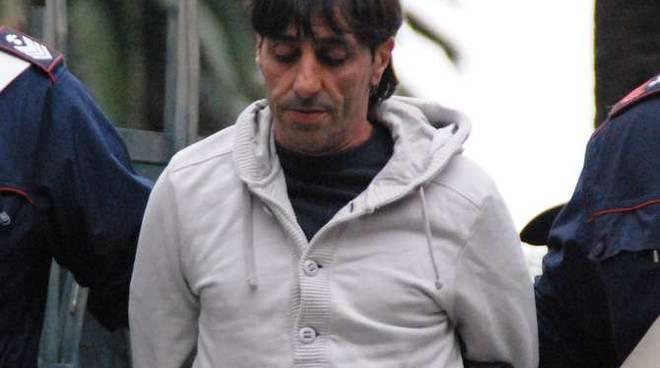 arrestato carabinieri mario calà direttissima tribunale sanremo