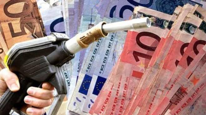 caro benzina generica