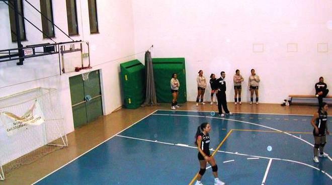pallavolo argentina armataggia