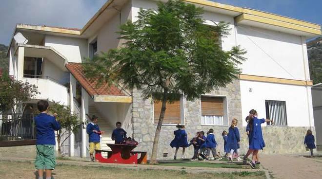 scuola san pietro sanremo alunni