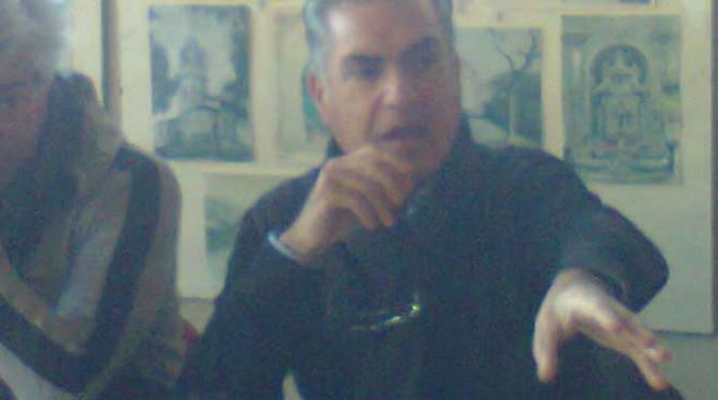 Sergio Fogliarini