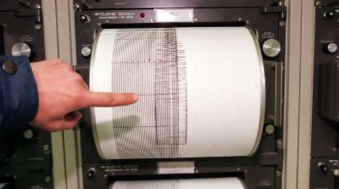 Terremoto sisma generica
