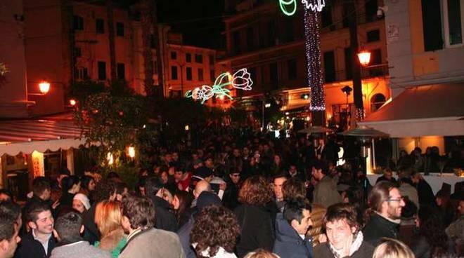 festival sanremo 2012 62° movida piazza bresca vip