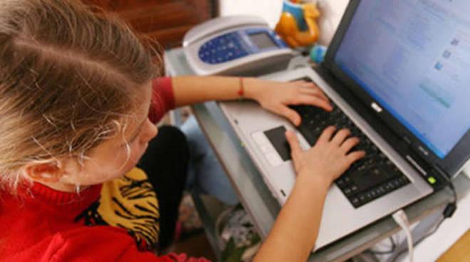 Internet giovani