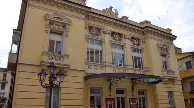 Ventimiglia Teatro Comunale generica
