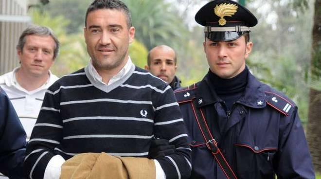 Arrestato Andrea De Iaco sparatoria Decò