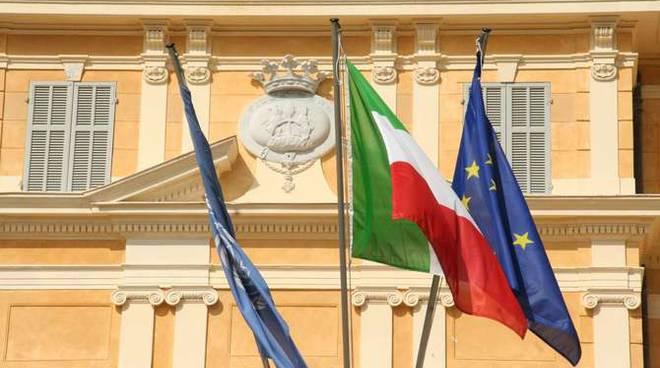 Furti e palestra abbandonata a Villa Magnolie di Sanremo:cresce l'insoddisfazione degli studenti