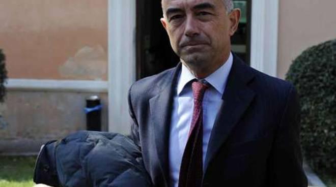 L'avvocato Alessandro Mager