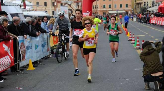 mezza maratona imperia 5^ edizione 2012