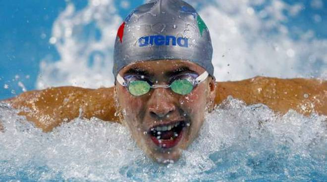 Nuoto maschile generica