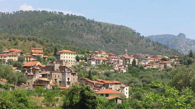 Olivetta San Michele