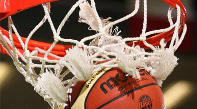 Basket minibasket generica