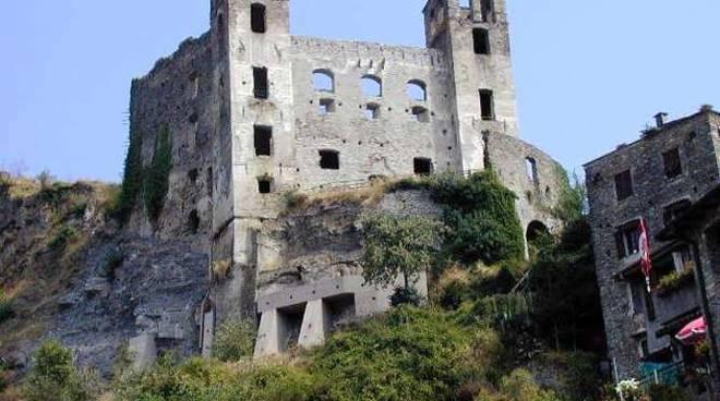 Castello Doria Dolceacqua