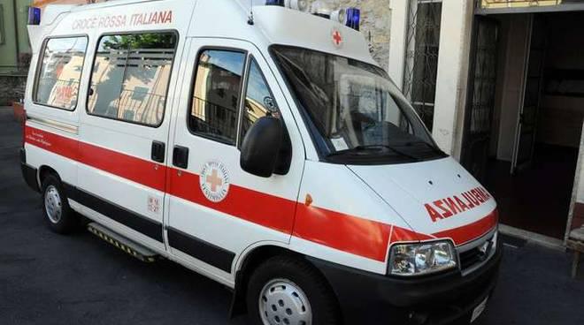 Croce Rossa Ventimiglia generica