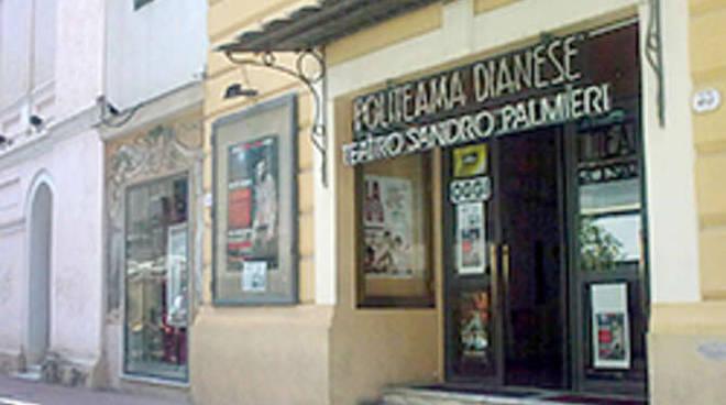 Il Politeama Dianese