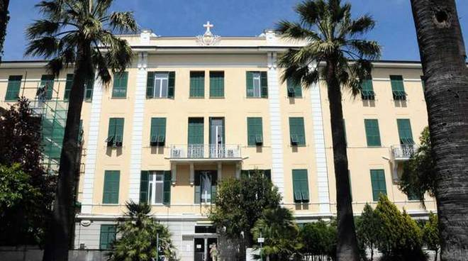 Ospedale Saint Charles Bordighera generica