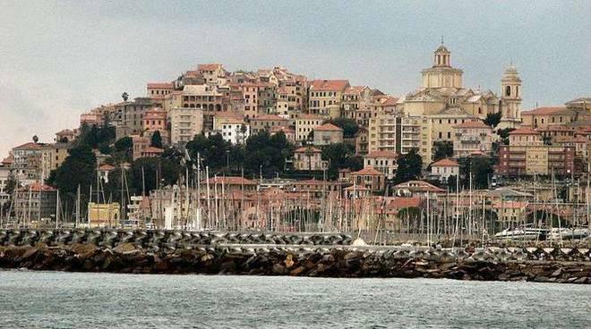 settimana santa imperia porto maurizio