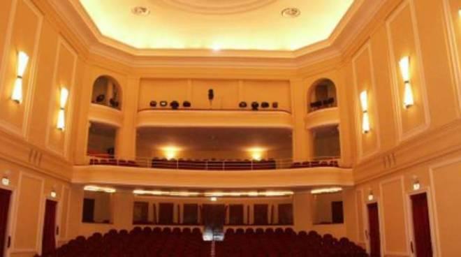 Teatro Casinò Sanremo