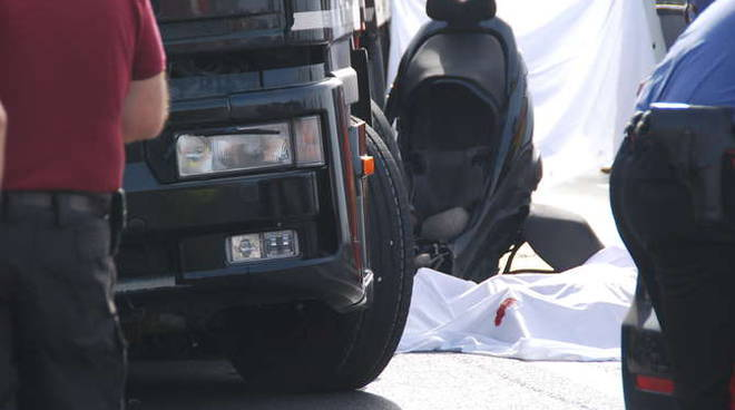 Angelo Galloni morto incidente Porte Arma 20 giugno 2012