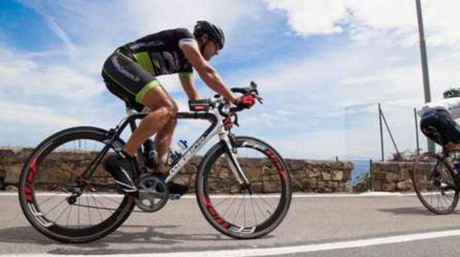 Gran Fondo amatoriale Sanremo ciclismo 42 2012