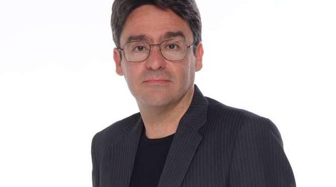 Marco Reghezza
