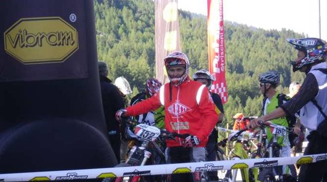 Luciano Carcheri