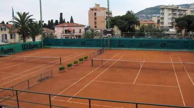 tennis club sanremo