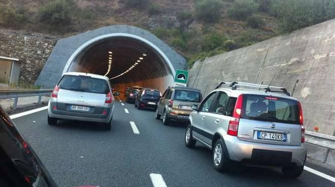 coda autostrada generica