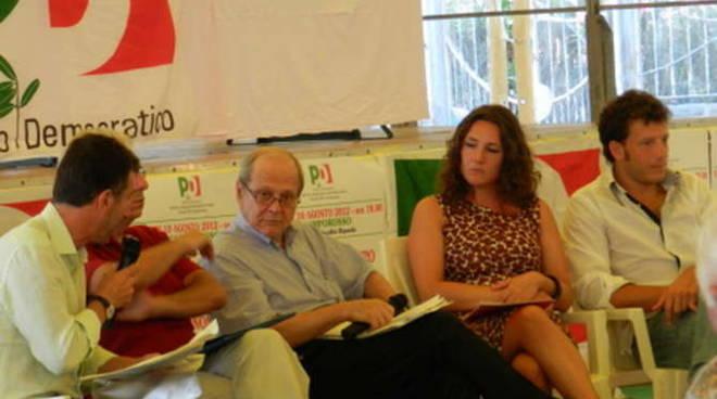 Festa democratica Camporosso