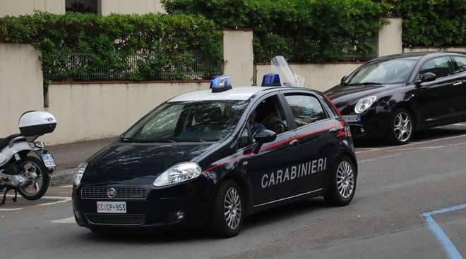 Arresti operazione Pellegrino 1 settembre 2012
