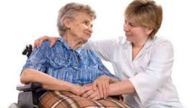 assistenza anziano generica