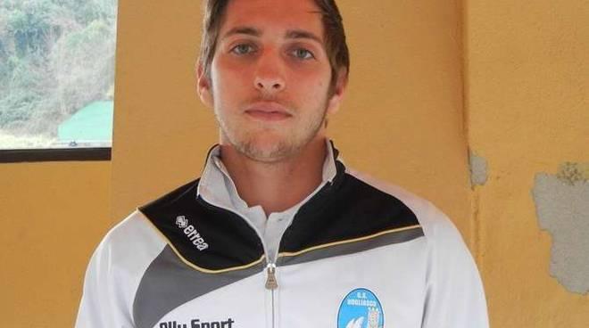 Federico Allaria