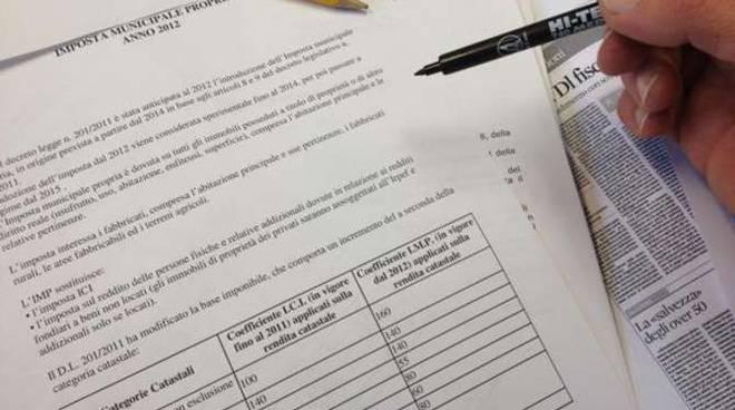 Imu tassa tasse imposta imposte generica