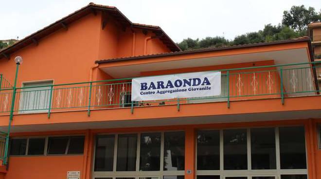 Centro Baraonda