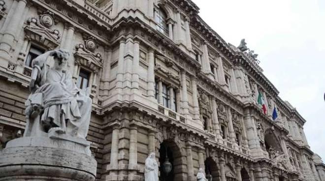 Corte cassazioneGenova generica