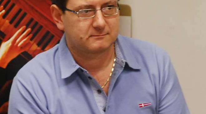 Fabrizio Parola