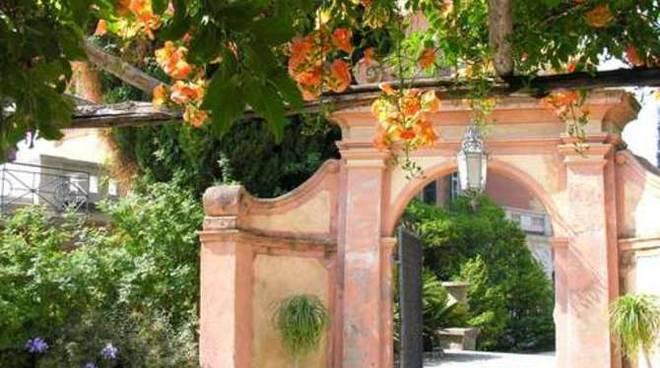 Giardini Hambury