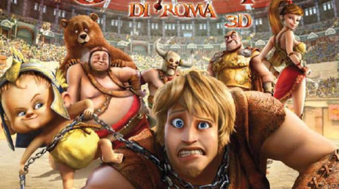 Gladiatori la congiura il film completo di mondo tv youtube