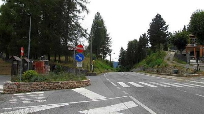 Strada statale Colle di Nava