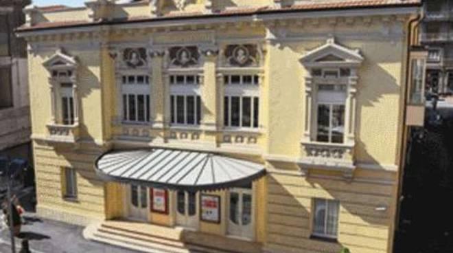 Teatro comunale Ventimiglia generica