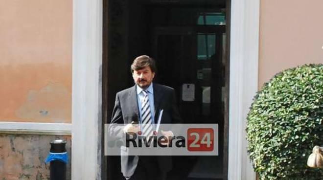 Vertice antimafia procura tribunale Imperia 8 ottobre 2012