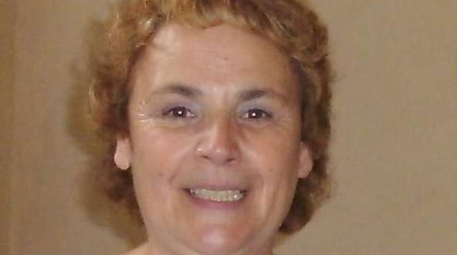 Agnese Vinai, sindaco di Ranzo