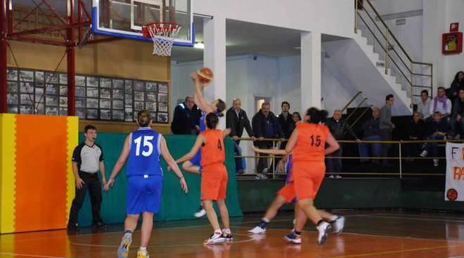 Basket Club Ospedaletti