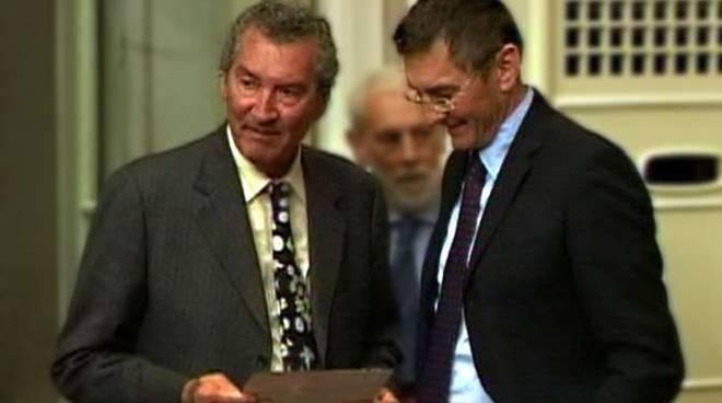 Carlo e Massimo Ghilardi
