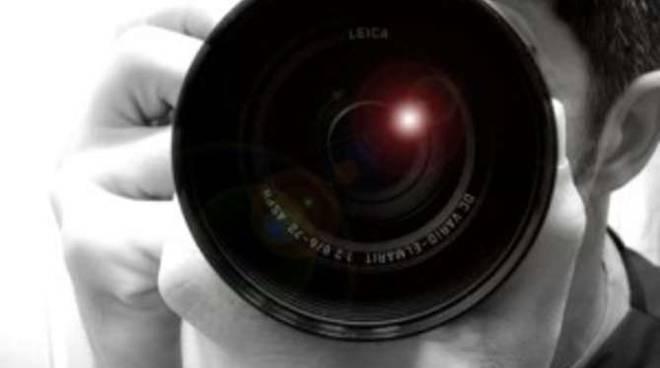 Foto generica fotografia