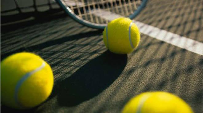 Foto generica tennis