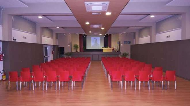 Inaugurazione sala Don Piana Diano