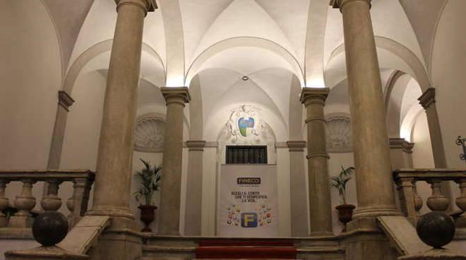 Mostra Museo Civico Sanremo