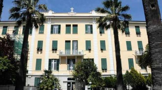 Ospedale Bordighera
