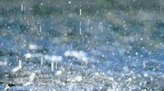 Pioggia generica